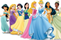 Who's the best Disney Princess?
