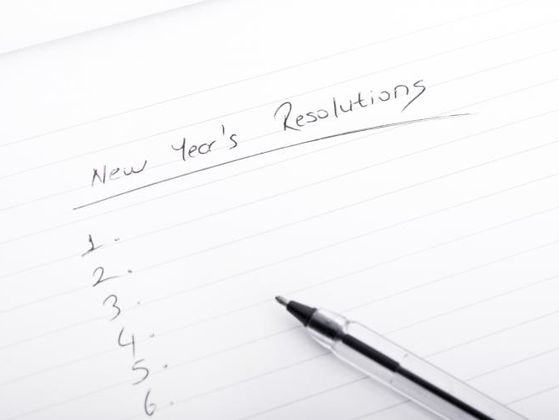 Which Stereotypical New Year's Resolution Should You Make This Year?