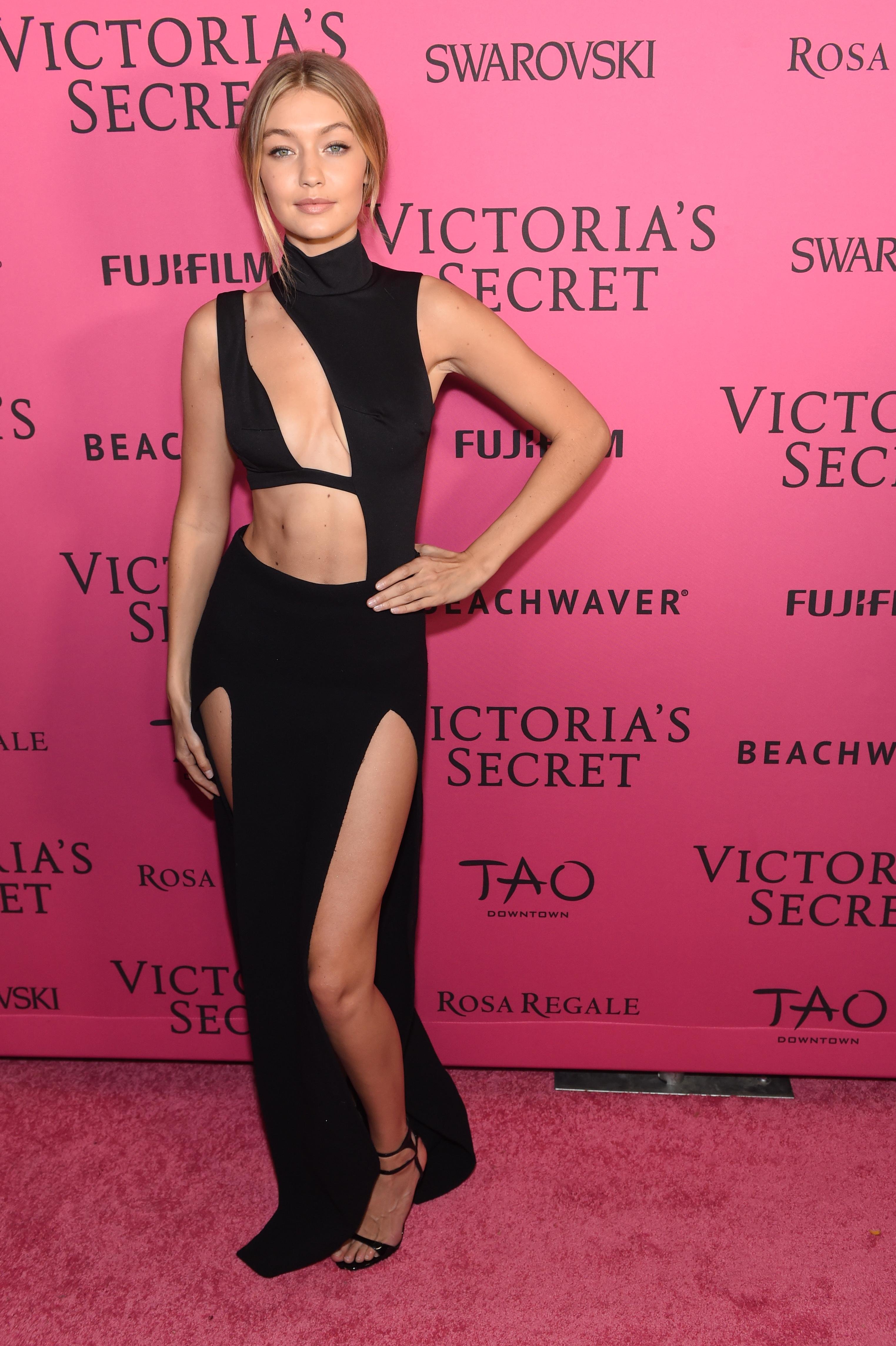 Quién se vistió mejor para la pink carpet de Victoria\'s Secret ...