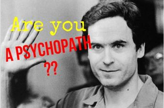 Can You Pass The Psychopath Test?