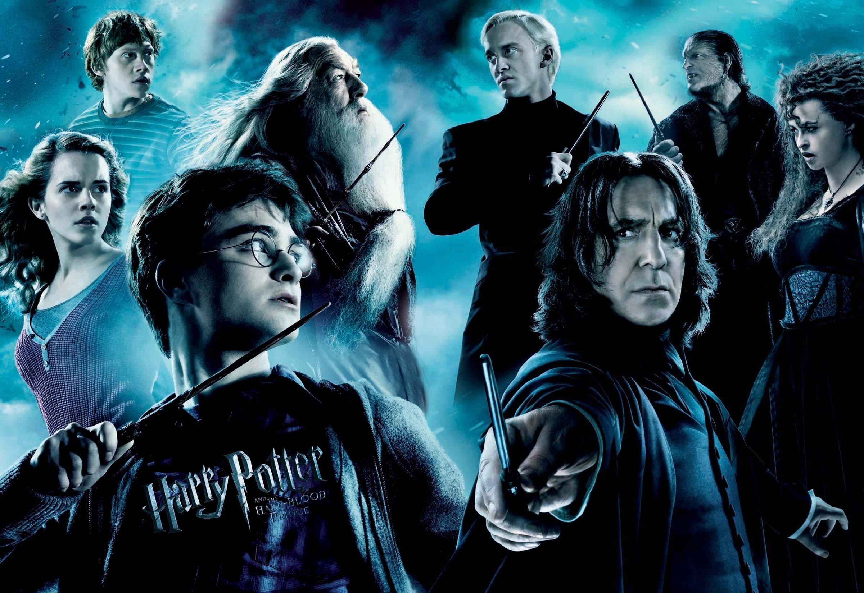 Harry potter - Harry Potter 59