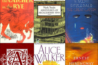 Which Classic American Novel Tells Your Story?