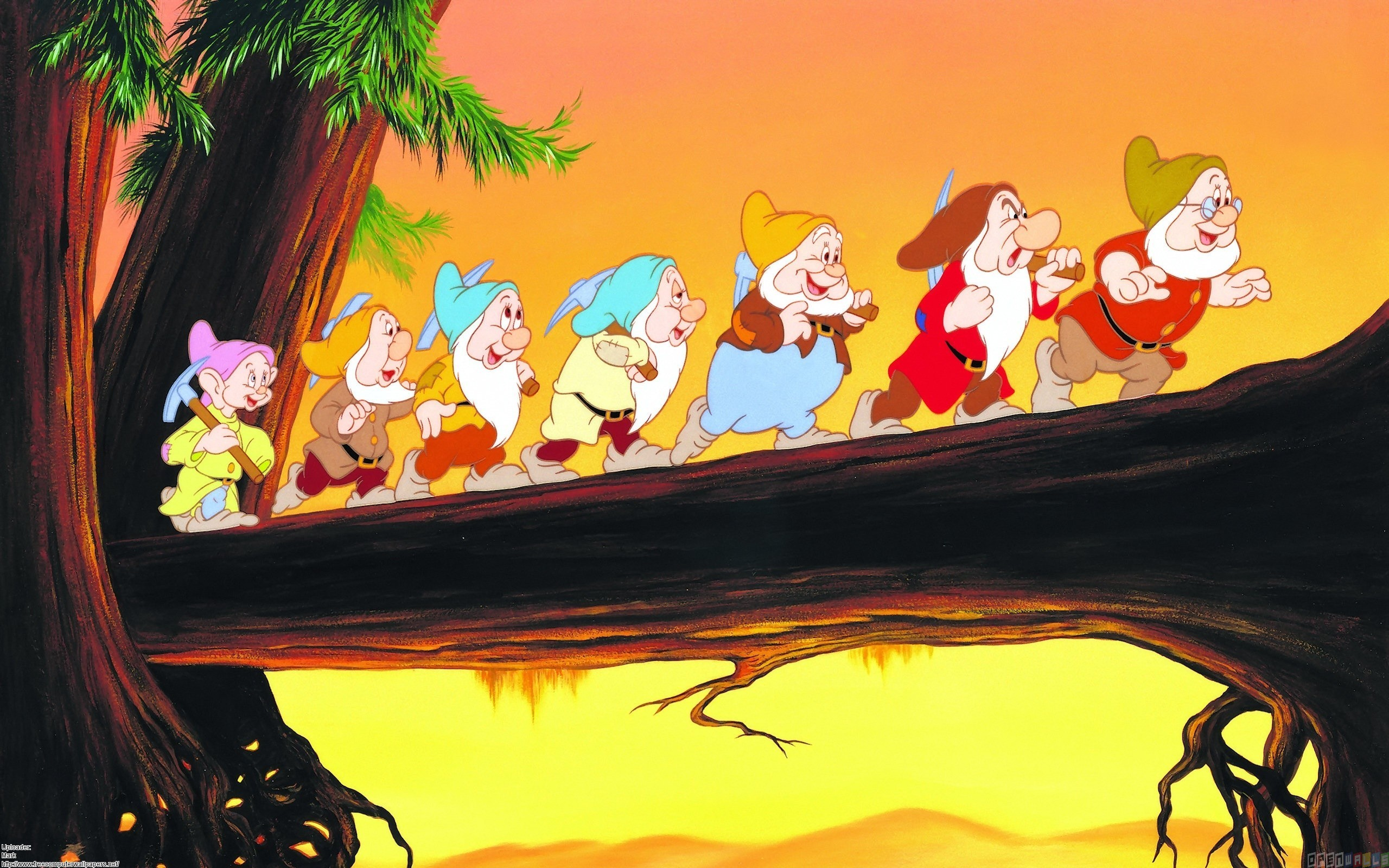 7 dwarfs names in order - 7 Dwarfs Names In Order 16