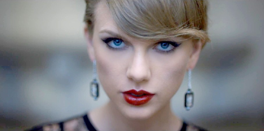 The Ultimate Taylor Swift Lyric Quiz