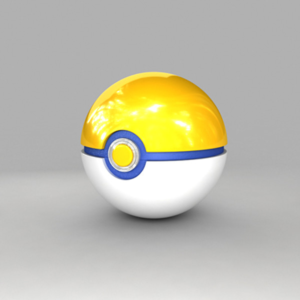 Can You Match The Pokeball To Its Name