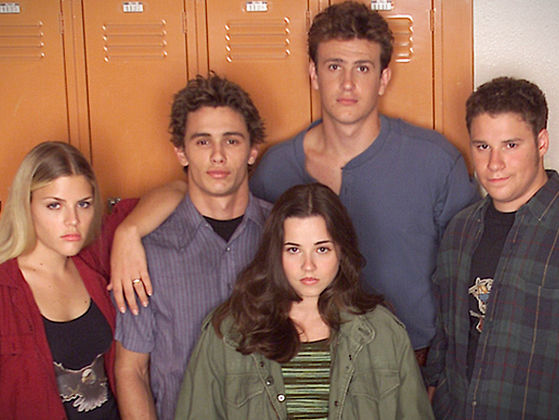 Which Freak From Freaks And Geeks Are You Playbuzz