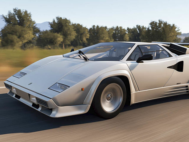 Playbuzz What Classic Car Are You