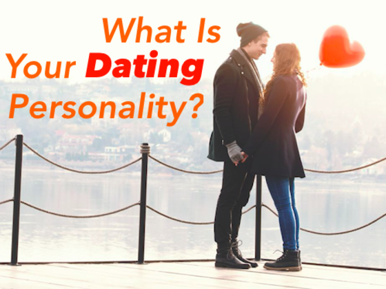 What Is Your Dating Personality?