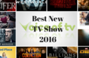 Which Was The Best New Series In 2016?
