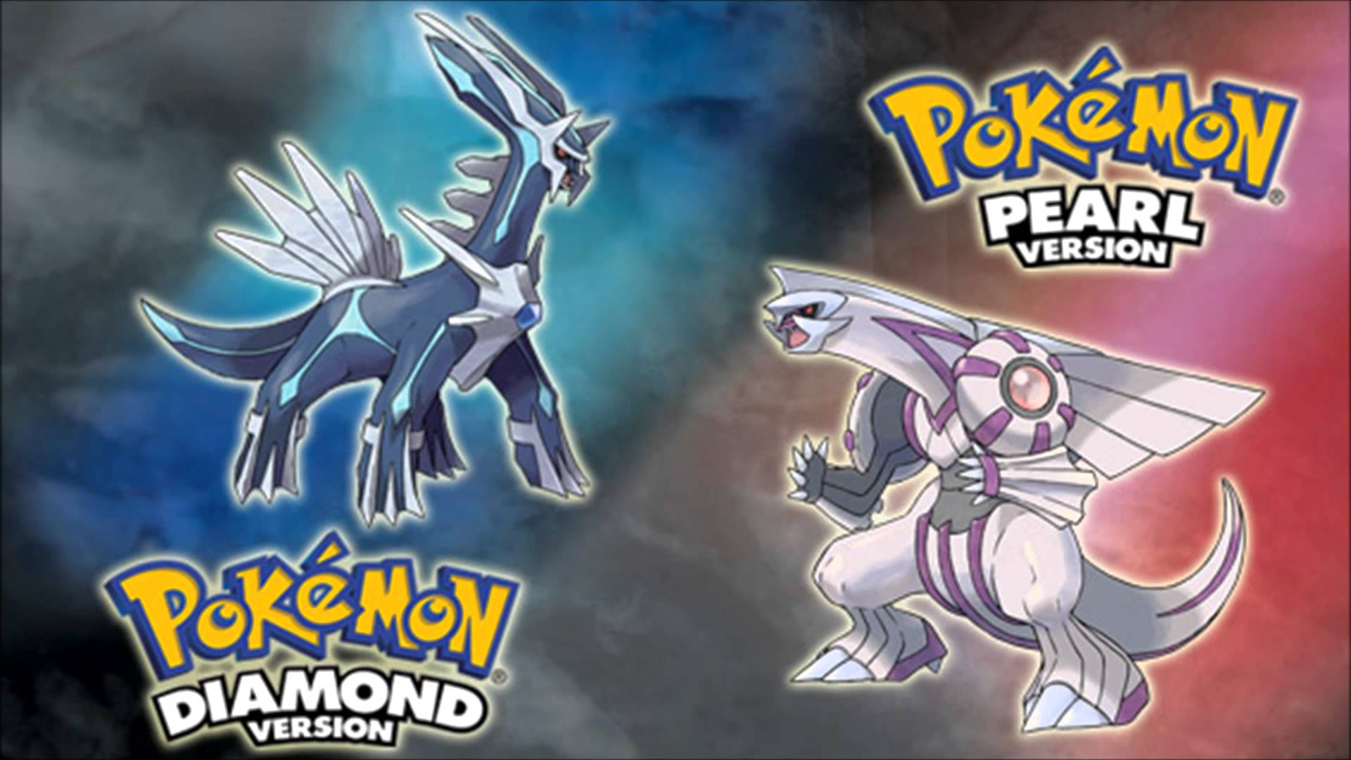 are you a true poke-master? test your knowledge of diamond and pearl