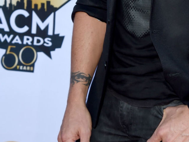 Which Country Artists Do These Tattoos Belong To Playbuzz