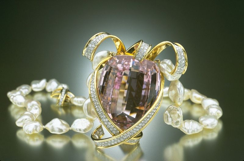 Famous Jewelry Designer Names Style Guru Fashion Glitz