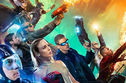 Which Legends of Tomorrow Character Are You?