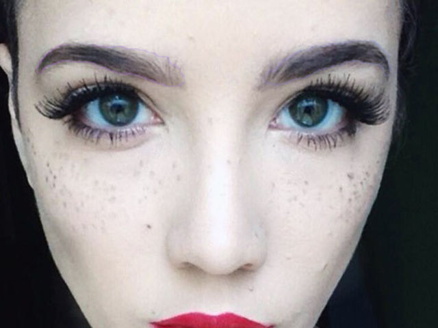 Halsey Eyebrows: Can You Guess The Iconic Eyebrow?
