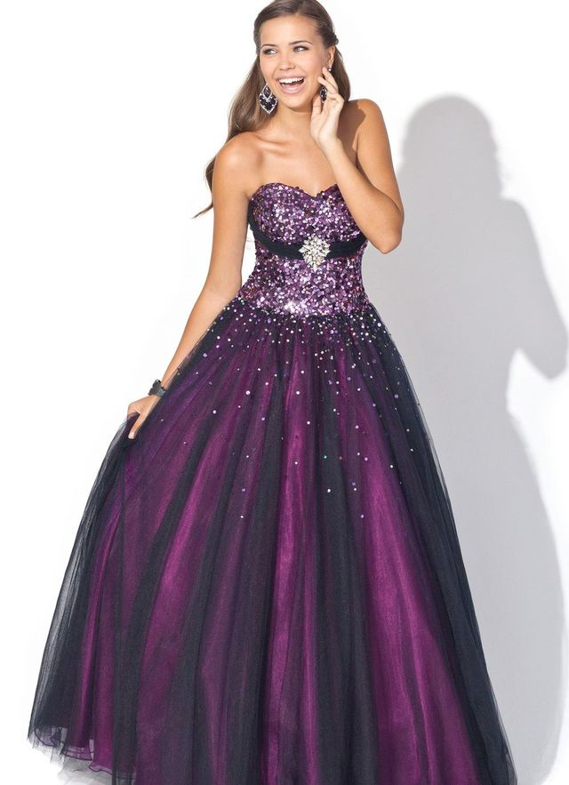 Which Prom Dress