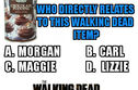 Only A Small Portion Of The Walking Dead Fanbase Can Pass This Test