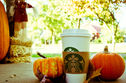 Assemble A Fall Wardrobe, And We'll Guess What Your Seasonal Starbucks Order Is!