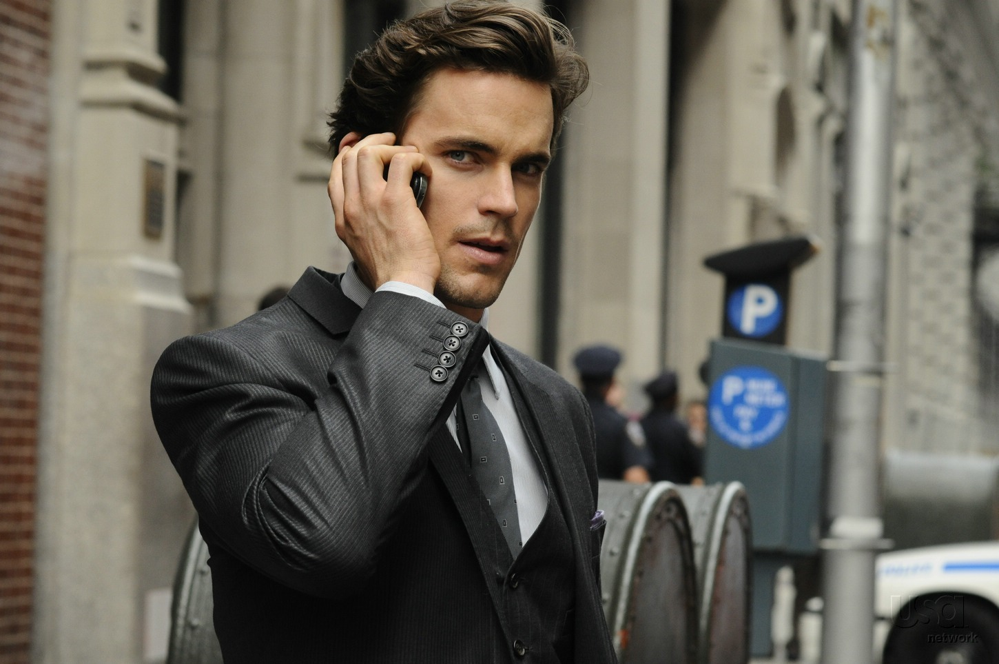 Which   White Collar   Character White Collar