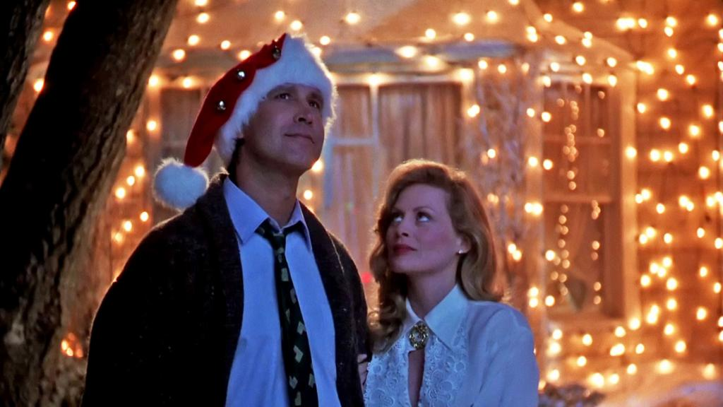 christmas vacation movie deleted scenes - Christmas Vacation Scenes