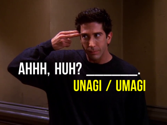 Only True F.R.I.E.N.D.S Fans Can Pass This Vocabulary Spelling Test