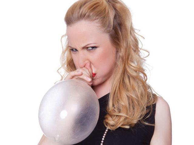 sperma auf essen erregt beim frauenarzt
