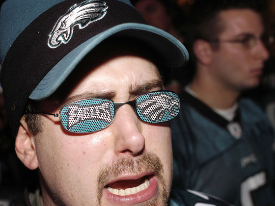 Answer These Questions And We'll Tell If You're A True NFL Die-Hard Fan