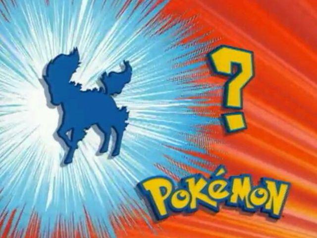 Who S That Pokemon Playbuzz