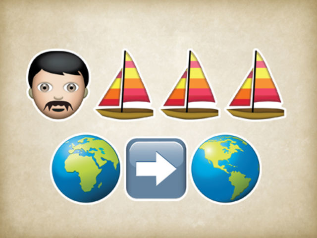 Can You Guess The Historical Event By The Emojis?