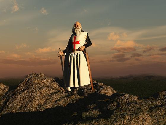 ¿A qué orden religiosa pertenecerías si vivieras en la Edad Media?