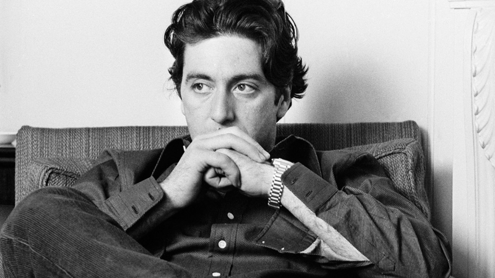 Which Al Pacino Character Are You? | Playbuzz