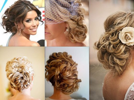 Fabulous What Hairstyle Should You Rock At Your Quince Playbuzz Hairstyles For Men Maxibearus