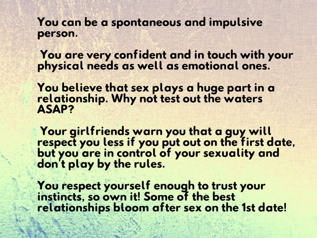How long before you can have sex