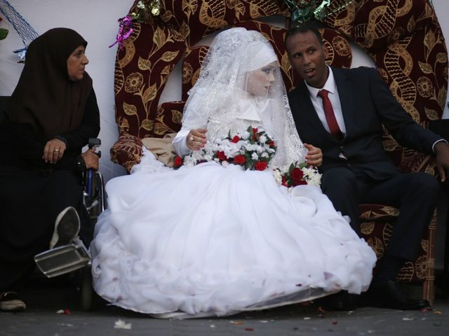 Для свадьбы для мусульманки