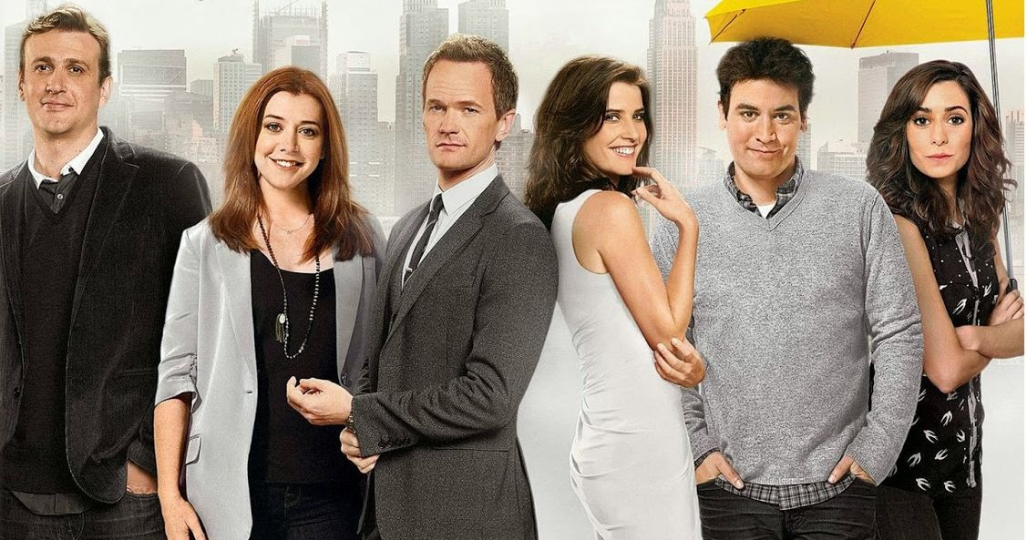 how i met your mother kinox to deutsch