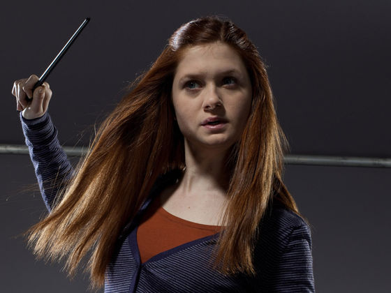 Are You Ginny Weasley Or Hermione Granger Playbuzz