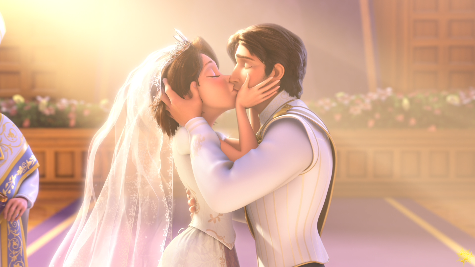 Which Disney Prince Will You Live Happily Ever After With