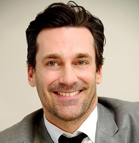 Celebrity Voice-Overs: Jon Hamm, Julia Roberts and 20 More ...