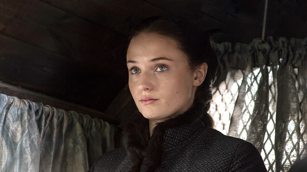Which Game Of Thrones Gal Do You Embody The Most