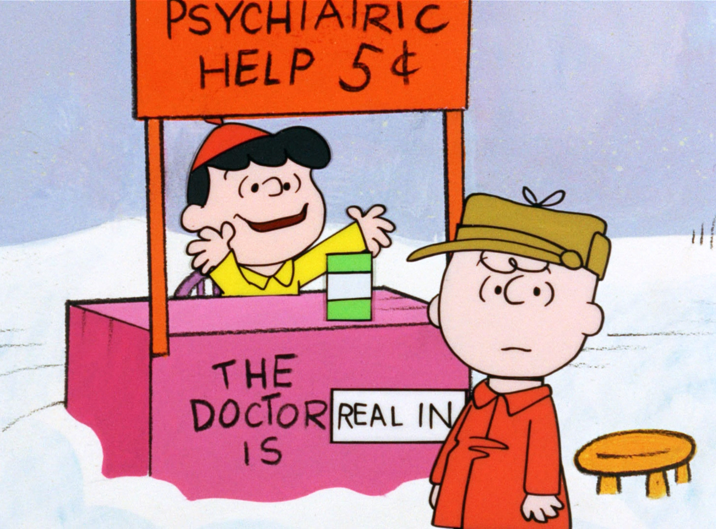 which charlie brown christmas quote should you live your life by this holiday season playbuzz