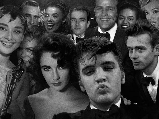 James Dean And Audrey Hepburn | www.pixshark.com - Images ...