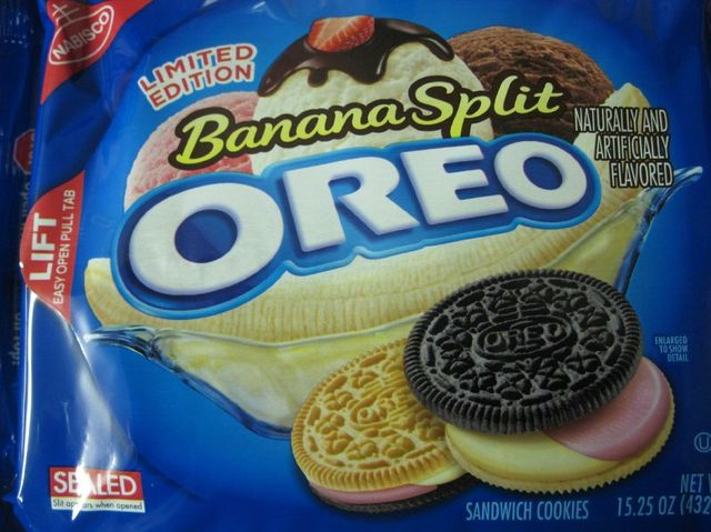 The Grossest Oreo Flavors Of All Time Are In This Ranked