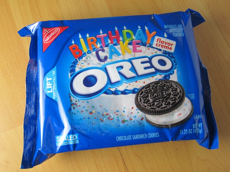 The Grossest Oreo Flavors Of All Time Are In This Ranked List Playbuzz