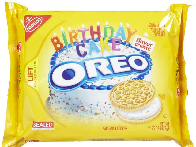 The Grossest Oreo Flavors Of All Time Are In This Ranked List ...