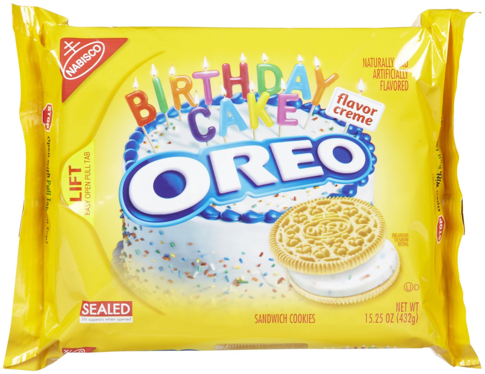 The Grossest Oreo Flavors Of All Time Are In This Ranked List