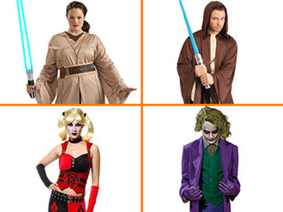Quiz We Know What Your Pop Culture Halloween Costume Should Be  sc 1 st  Playbuzz & Quiz: We Know What Your Pop Culture Halloween Costume Should Be ...