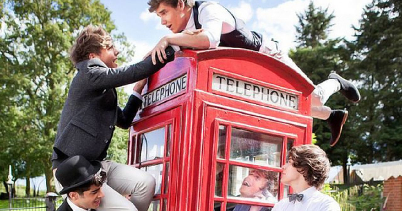 Guess the lyrics one direction take me home album for Which way to home