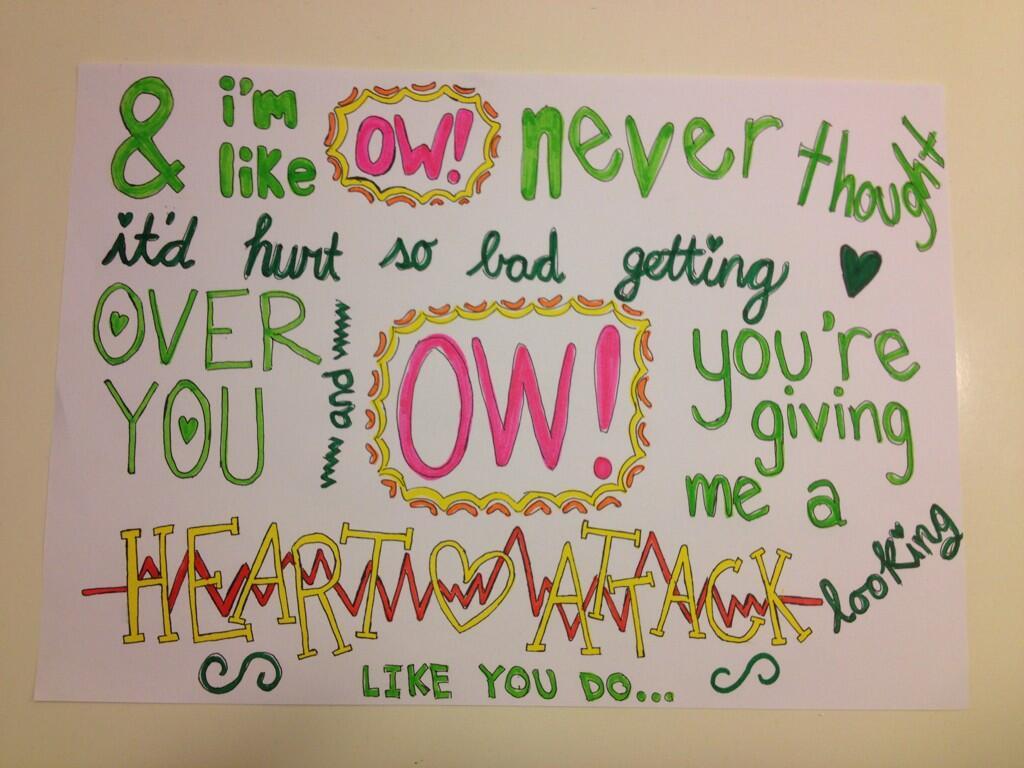 one direction lyrics drawing take me home - photo #25
