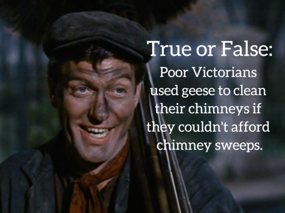 Only British History Buffs Can Score At Least 11/13 On This Bizarre True/False Challenge!