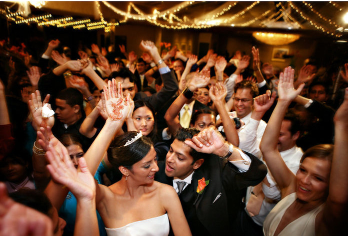 What Will Your Wedding Reception Look Like Playbuzz