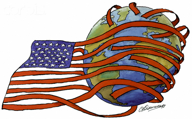Image result for US imperialism